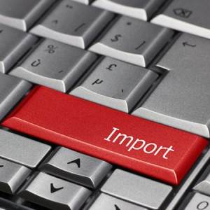 Importer of Record Russia